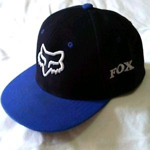 FOX Riders NEW Ball Cap